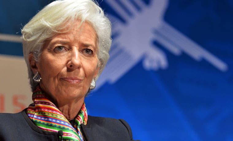 La reelección de Lagarde en el FMI ya no es un hecho consumado