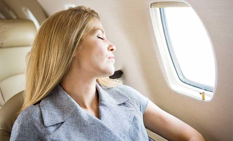 Los viajes más largos en avión