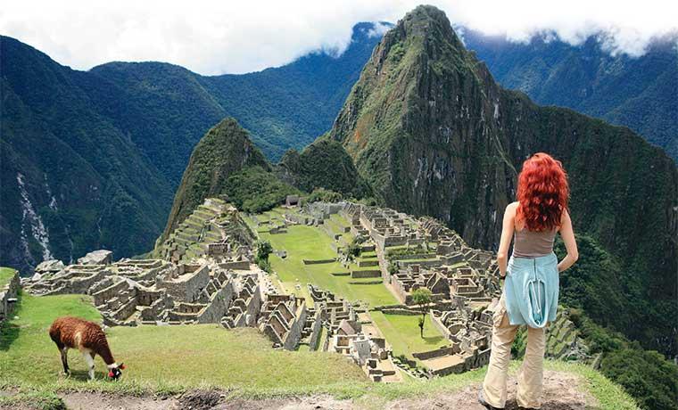 Visitas de costarricenses a Perú se duplicaron este año