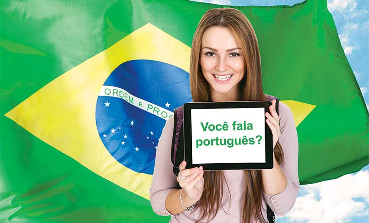 Manejo de portugués toma relevancia para empresas