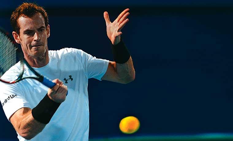 Murray y Federer priorizan Juegos Olímpicos