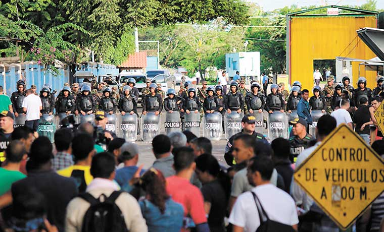 México intermediará en crisis a cubanos