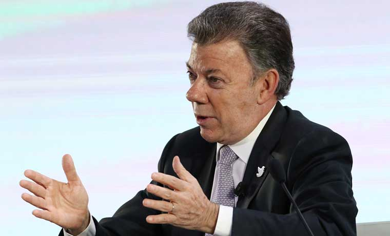 Colombia legaliza marihuana medicinal
