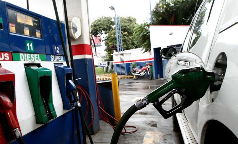 San José, Guanacaste y Puntarenas peores calificados en combustibles y autobús