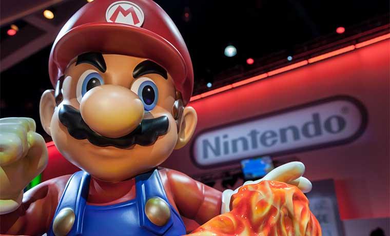 Cómo Nintendo modernizó y reinventó a Super Mario