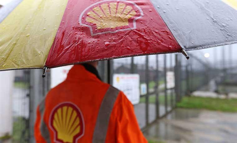 Shell reduce gastos de 2016 y se prepara para comprar a BG
