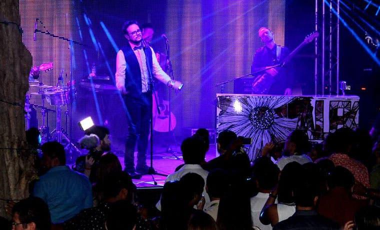 Hard Rock Café Guanacaste inauguró oficialmente su restaurante