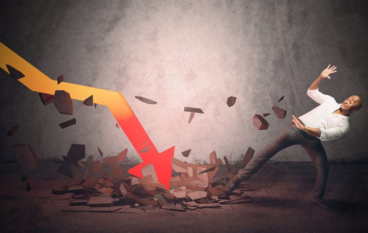 Expertos en previsiones de divisas fracasaron en 2015