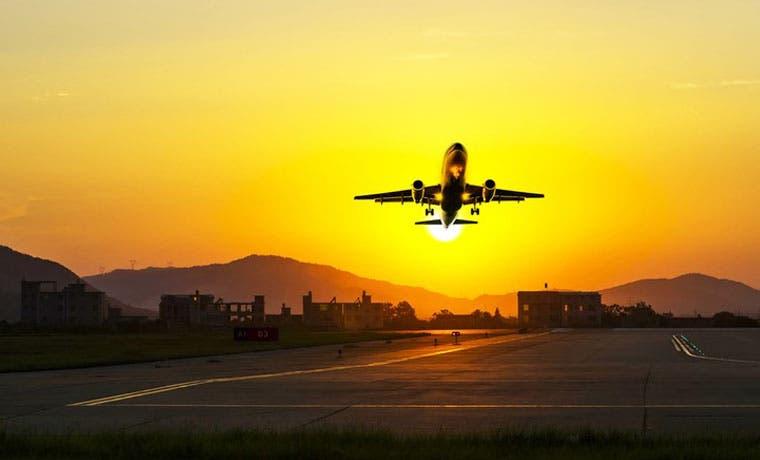 Nueve rutas aéreas se establecieron en el 2015