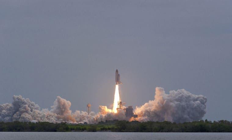 Revolución del cohete de SpaceX ilustra poder de la competencia
