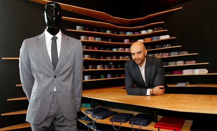 Mercedes-Benz Fashion Week se integra a Marca País
