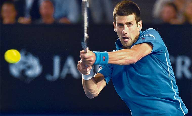 El año de Djokovic
