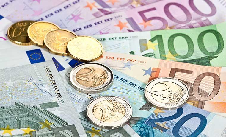 Empresas de pequeña capitalización vencen debilidad del euro