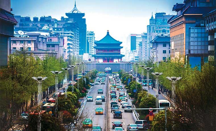 Año chino: Vivir con quizá un 7% de crecimiento real