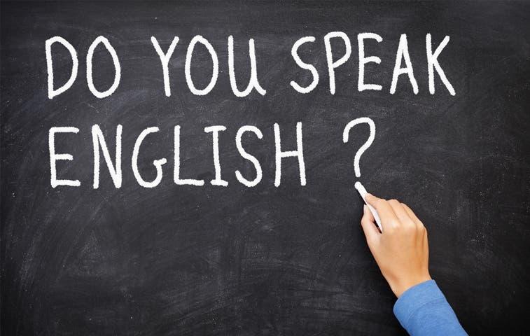 Inglés es más deficiente en jefes que en subalternos