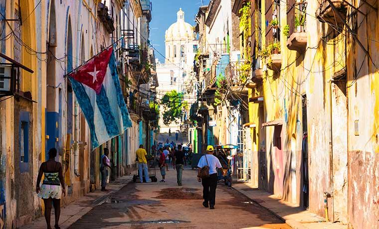 """Gerente de Procomer: """"Hay mucha desinformación sobre Cuba"""""""