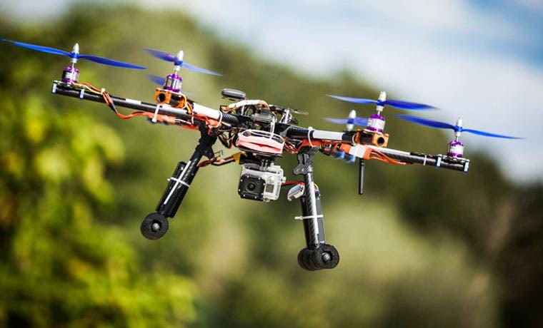 Drones reducirían el costo de monitoreo de bosques tropicales, según investigación