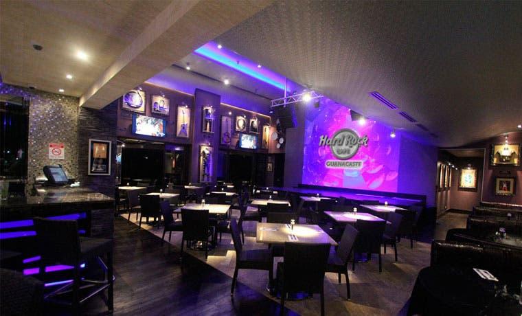 Hard Rock abre sus puertas en Guanacaste y anuncia inauguración