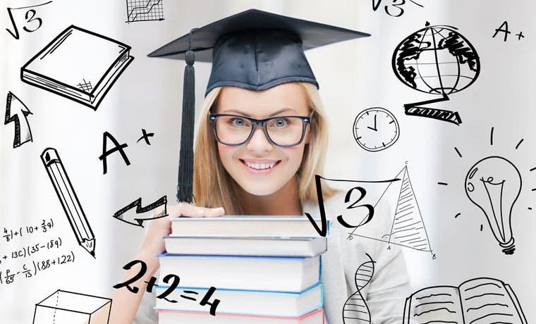 50 estudiantes podrán obtener becas en el Desafío Académico de la ULatina
