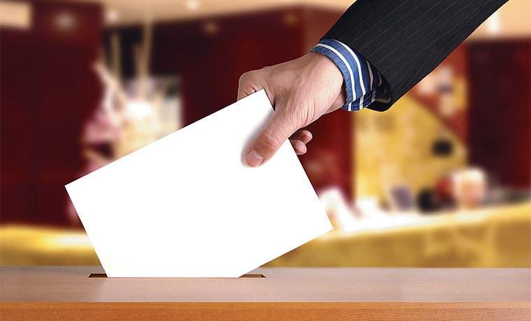 Elecciones de alcalde son prueba de fuego para partidos