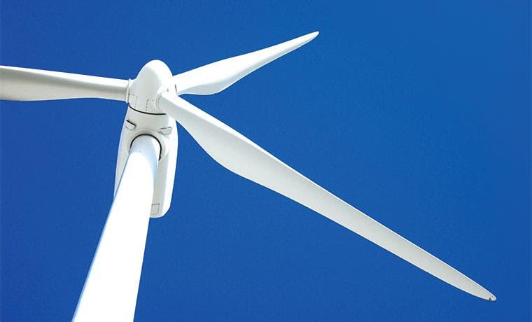 Parques eólicos generarán energía limpia y empleo en 2016