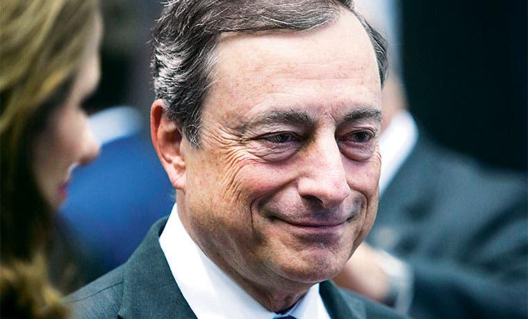 ¿Ahora qué señor Draghi? Inversores intentan interpretar al BCE
