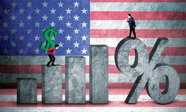 Burbuja de activos busca facilitar alza gradual de la Fed