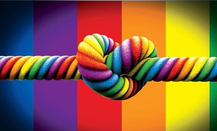 """Matrimonio igualitario pide la palabra en """"año de impuestos"""""""