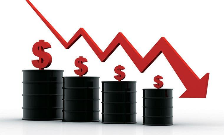 Espere otras bajas en gasolina para primer semestre