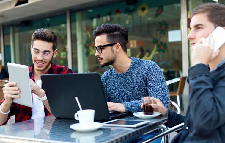 Nace red de universidades para impulsar tecnología en el Istmo
