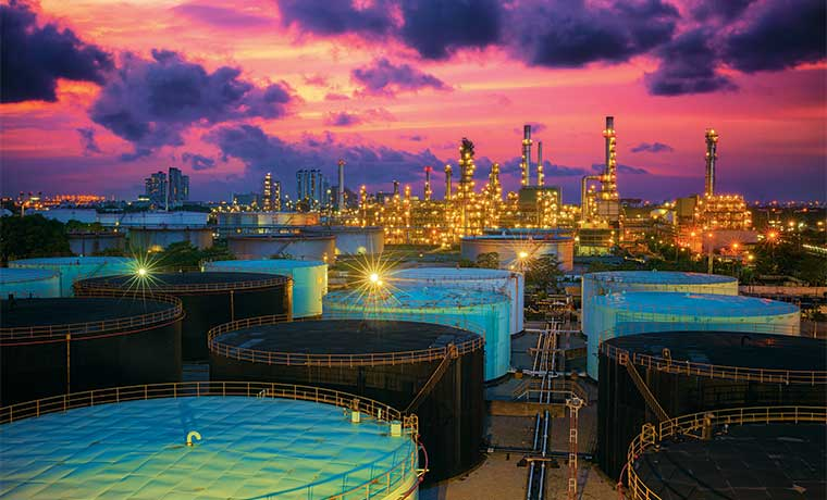 Irán: Impulso a las exportaciones de petróleo no dañará al mercado