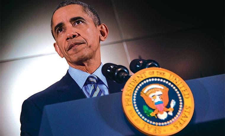 Obama pone la mira sobre el control de armas en su último año de gobierno