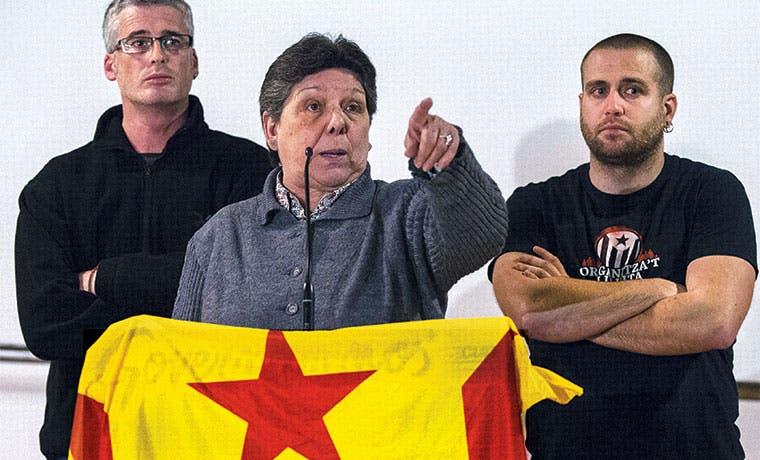 Presidente de Cataluña no puede obtener apoyo para gobierno separatista