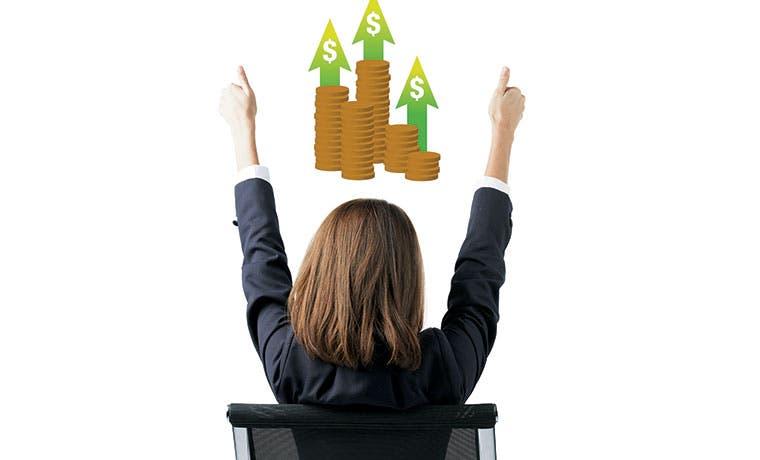 Propósito de año nuevo: engordar sus finanzas
