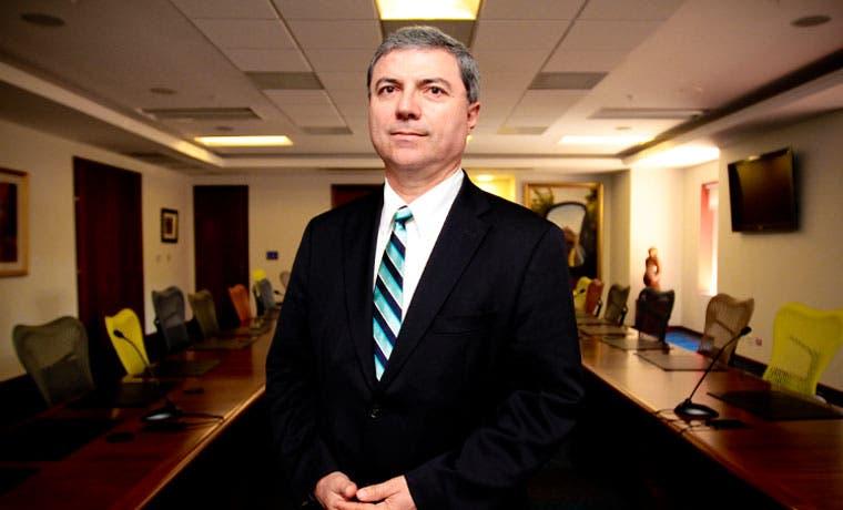 Gerardo Corrales se retira de BAC Credomatic luego de 16 años