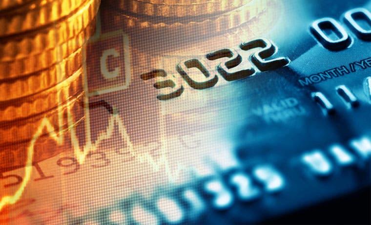 Aproveche su tarjeta de crédito para cuesta de enero