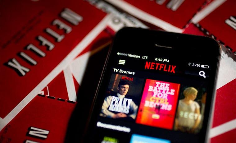 Netflix se propone invertir ahora para ganar dinero más adelante