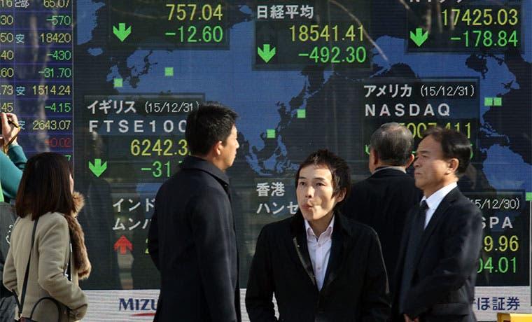 Riesgo de cola para la economía mundial por temor a caída china
