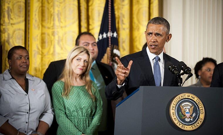 Obama propone más controles sobre venta de armas