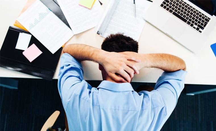 Advertencia: Aún hay que estresarse por el estrés