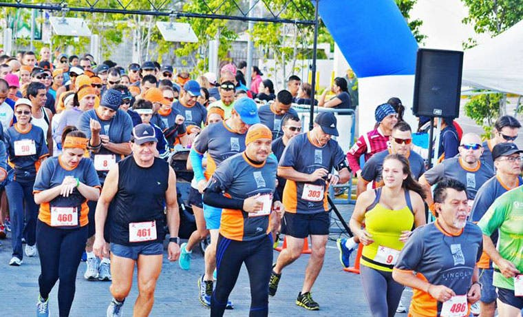 "Carrera ""Clásica Lincoln"" será este domingo"
