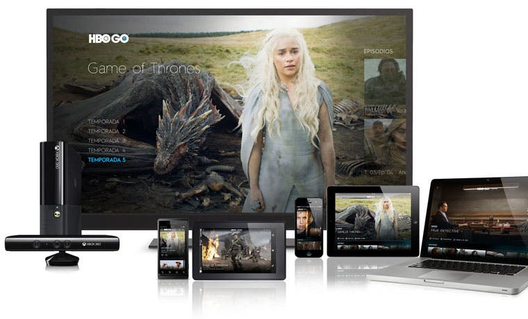 HBO Go online está disponible en México