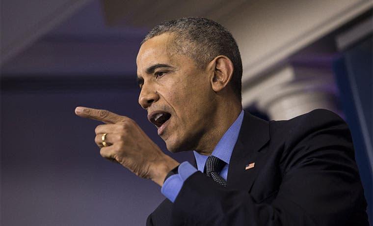 Pauta de Obama sobre armas no define a quién considerar vendedor