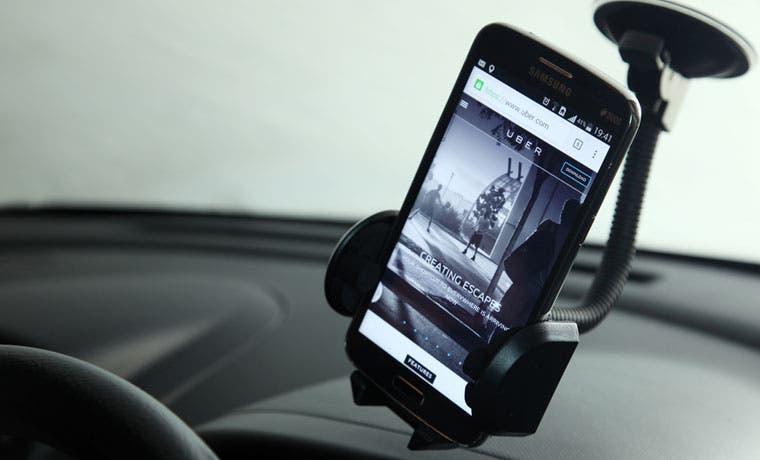 Uber lanza servicio de transporte de grupos y excursiones
