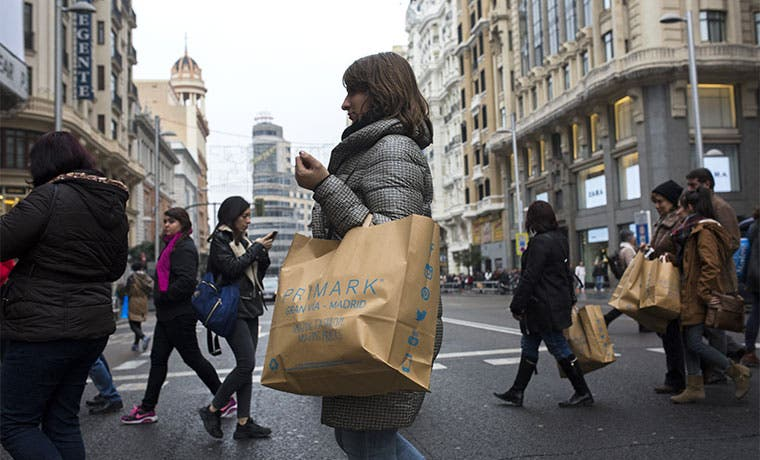 Confianza en la zona euro crece a su máximo desde 2011