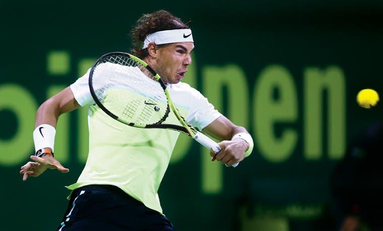 Djokovic y Nadal avanzan a semis en Catar