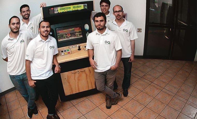 Estudiantes del TEC crean estaciones que premian reciclaje