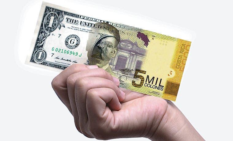 Préstamos en colones serían más viables en 2016