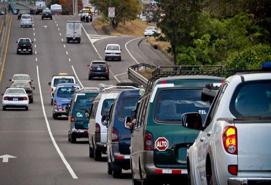 84% de transportistas de estudiantes aún no renuevan permisos