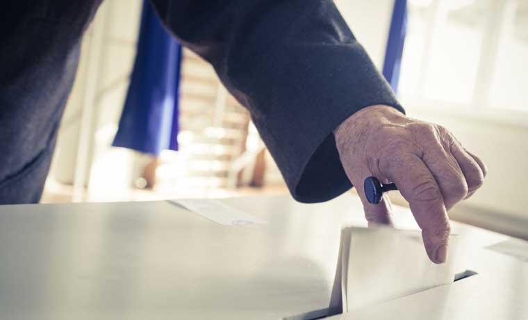 87% miembros de juntas receptoras de votos no se han juramentado